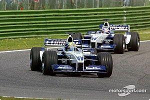 Montoya : Ralf Schumacher était bien meilleur qu'on ne le pensait