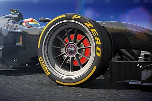 Pirelli надала подробиці про тести 18-дюймових шин