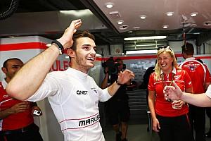 5 éve tett csodát Bianchi Monacóban