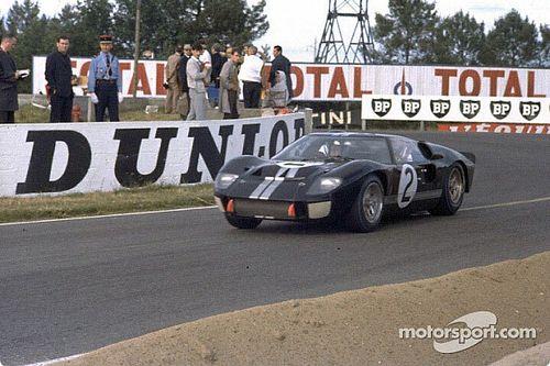 Ford GT40 Mk II: hoe Amerika Le Mans veroverde
