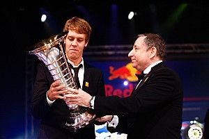 Todt: Vettel não teve na Ferrari união similar à era Schumacher
