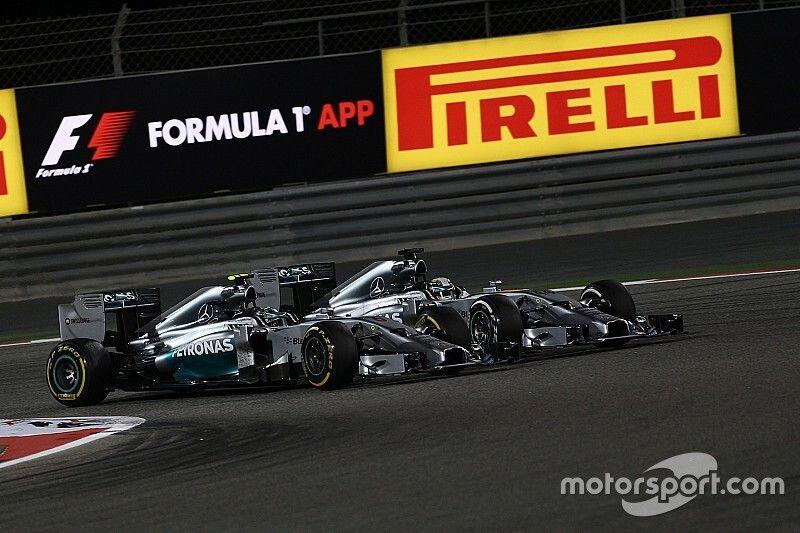 F1 news recap: The epic 2014 Bahrain Grand Prix