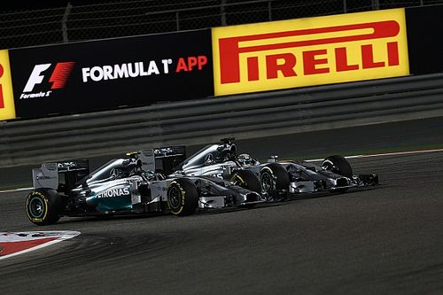 F1 news recap: The epic 2014 Bahrain Grand Prix