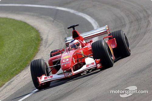 GALERIA: Relembre circuitos que receberam F1 e Indy no mesmo ano