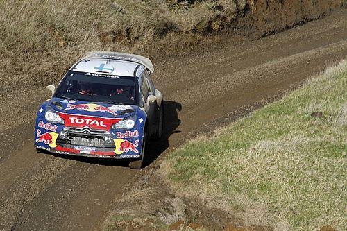 Nueva Zelanda podría volver al WRC en 2020