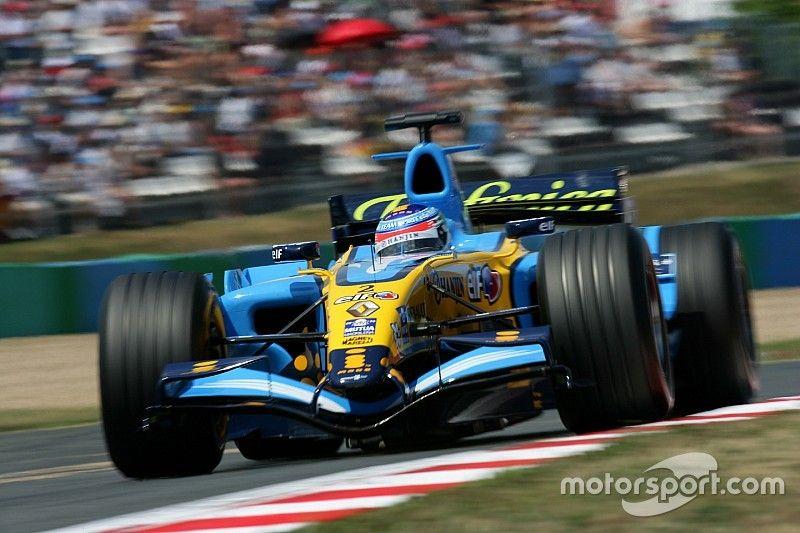 Ilyen Alonso F1-es autójával versenyezni a GRID-ben: videó