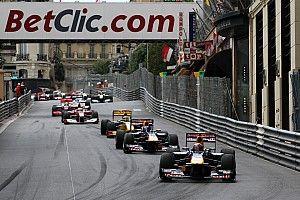 Quase como Hamilton x Verstappen: relembre outras chegadas próximas do GP de Mônaco