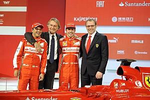 Massa: Nehezebb dolgom volt Alonsóval, mint Leclerc-nek van Vettellel