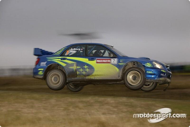 WRC: Prodrive offre il suo aiuto in UK per assemblare ventilatori