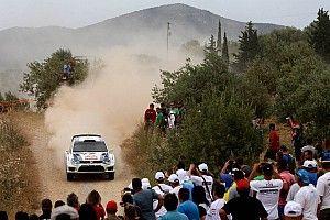 Horarios y dónde ver el Rally Acrópolis de Grecia del WRC 2021