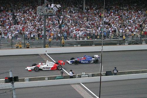 Kijktip van de dag: Andretti verbreekt vloek net niet bij debuut