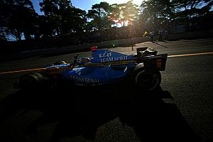 Renault: Alonso sabe dónde estamos y nuestras metas