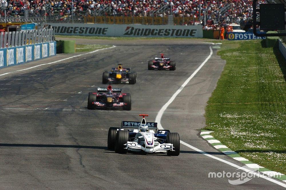 Dodatkowe lokalizacje dla wyścigów F1