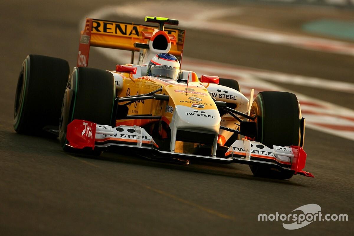 """Grosjean não descarta entrar na luta pela vaga de Ricciardo na Renault: """"Seria uma história legal"""""""