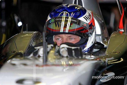 Ma 17 éve, hogy Räikkönen megszerezte az első F1-es poleját: galériával