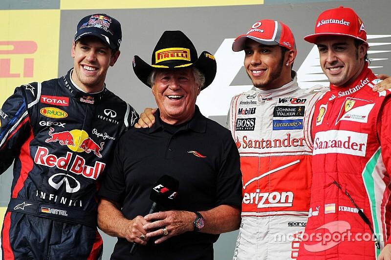 Tarihte bugün: 2012 Amerika GP