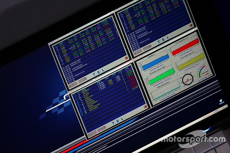 Marelli, Formula 1'in resmi telemetre tedarikçisi olacak