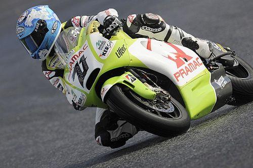 GALERIA: 15 pilotos que voltaram à MotoGP depois de saírem