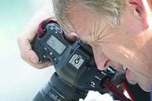 Jedno na milion - zdjęcia z Formuły 1