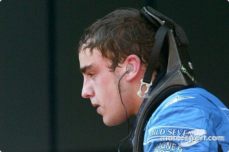 Cuando Alonso venció la fiebre para lograr récords en F1