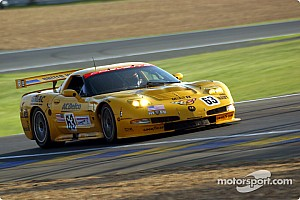 Gallery: Corvette's 20-year history at Le Mans