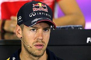 La razón por la que Red Bull descarta a Vettel para 2021