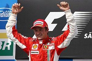 13 éve lett világbajnok Kimi Räikkönen