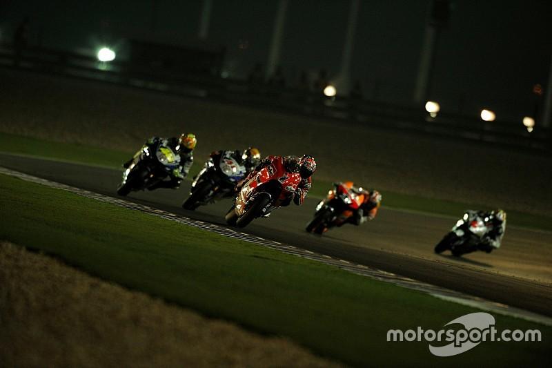 Los momentos que han marcado los 300 grandes premios de MotoGP