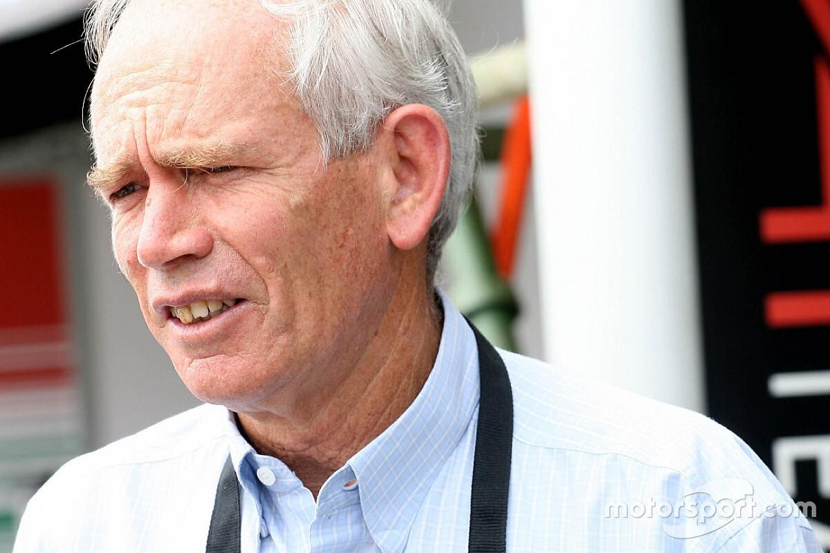 Ferrari: può essere Rory Byrne una risorsa da riscoprire?