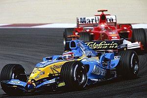 Renault: Alonso egyik napról a másikra teljesen megváltoztatta a vezetési stílusát!