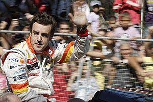 Renault пригрозили революцией за найм Алонсо