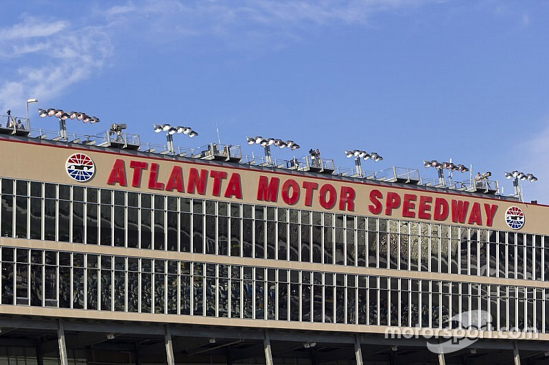 """NASCAR postponement a """"difficult decision for our sport"""""""