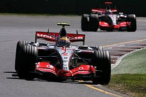 ¿El mejor debut en la historia moderna de la F1?