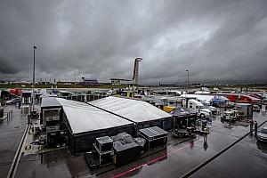 Les EL3 finalement annulés à cause des orages