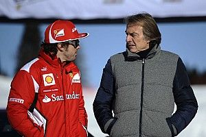 Ex-presidente da Ferrari revela por que preferiu Alonso a Vettel