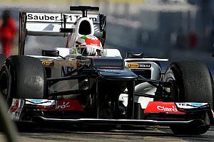 Перес ледь не став гонщиком Ferrari у 2014 році