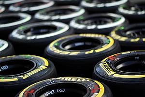 Az F1-es mezőny gumiválasztása a Magyar Nagydíjra