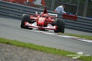 Így lett Michael Schumacherből minden idők legeredményesebb F1-es versenyzője