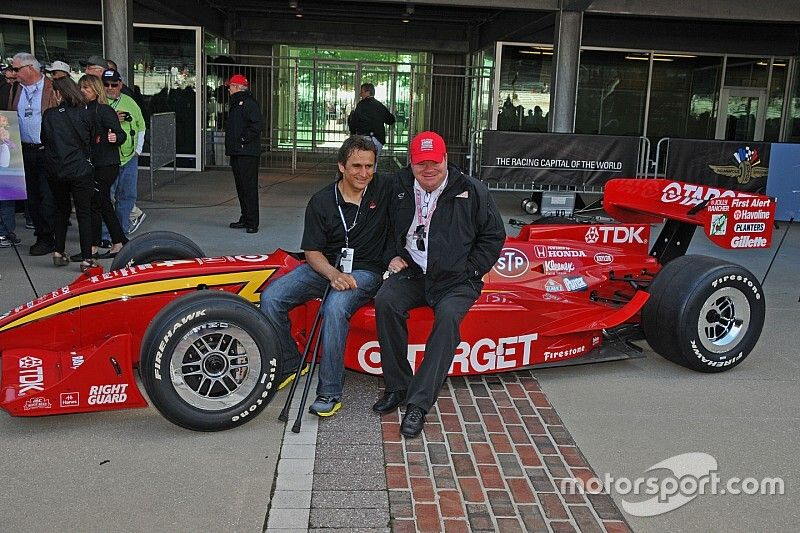 """Herta on dad's defeat by Zanardi: """"I thought it was a cool pass!"""""""