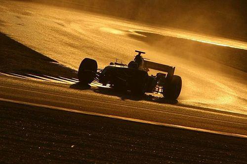 Слухи: Херес будет принимать гонку Ф1 с 2021 года – вместо Барселоны
