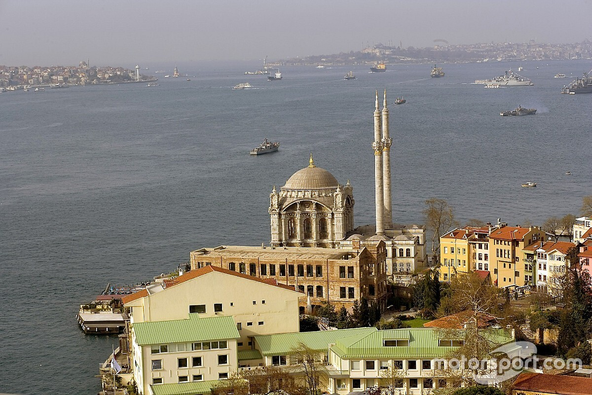 40 тысяч билетов на Гран При Турции продали за 6 часов