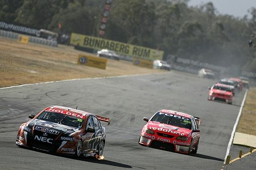 Tander reminisces about Holden parity go-slow order