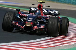 GALERIA: Após aprovação de mudança de nome, veja todos os carros da história da Toro Rosso