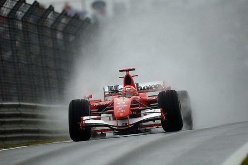 Ma 13 éve nyert utoljára Schumacher a Forma-1-ben: egy korszak vége