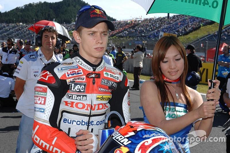 I piloti più giovani ad aver debuttato in MotoGP