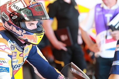 Drámai csata a Holland GP győzelméért: Marquez nyert Rins és Vinales előtt! Rossi 5.