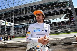 McLaren-Geschäftsführer: Fernando Alonso jeden Penny wert