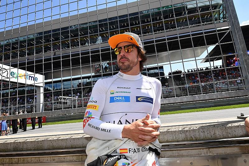 Fernando Alonso: WEC-Titel 2019 oder weiter Formel 1?