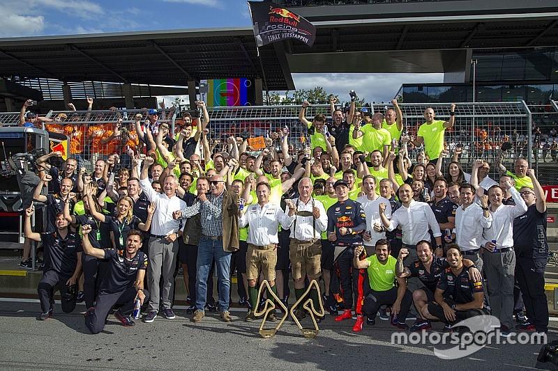Chandhok: Verstappen'in şampiyonluk savaşında olması Honda'ya bağlı