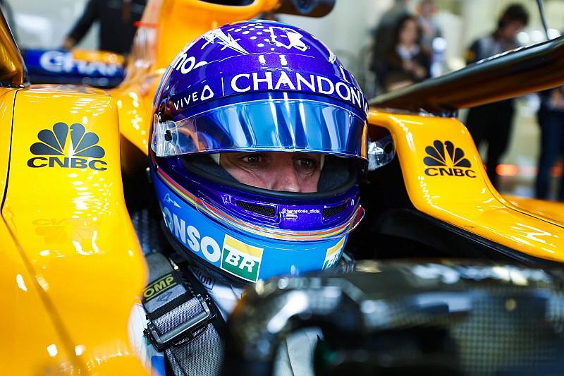 Alonso: Hızlı değilsem ve takıma katkı sağlayamıyorsam emekli olacağım